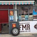 Photo de Brasserie Artisanale FMR