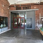 Delicious Food Served With A Smile At Krog Street Market