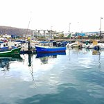 Harbour of Los Cristianos