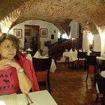 Foto de Restoran Lanterna na Dolcu