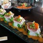 Foto de Excapade Sushi