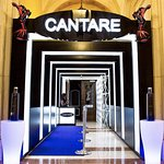 Welcome to the CANTARE Experience