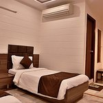 Bilde fra Kamran Palace Hotel