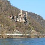 Reichenstein Castle Image