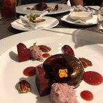 Photo of La Perle Noire Restaurant and Lounge