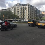 Photo of Passeig de Gracia
