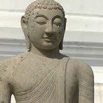 Mirisavetiya / Lord Buddha Statue