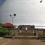 Mirisavetiya Stupa
