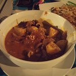 Massaman curry (I think?)