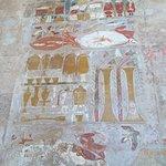 Temple of Hatshepsut at Deir el Bahari