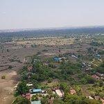 Photo of Angkor Balloon