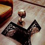 Hotel Alpha Paris Tour Eiffel Photo