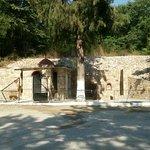 Holy Monastery of Agia Kyriaki