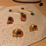 Sublime sashimi