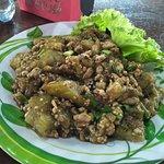 Foto di Khmer Kitchen Restaurant
