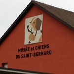 Photo de Barryland - Musée et Chiens du St-Bernard