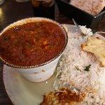 Chef India Amsterdam fényképe