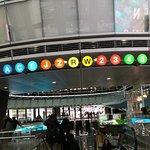 Photo of New York City Subway