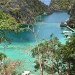 Foto de Barracuda Lake