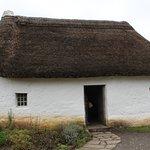 Cottage (a bit dark inside)