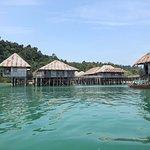 Telunas Beach Resort Image