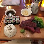 Foto van Sushi & Wein