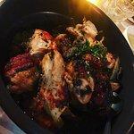 The best roast chicken!