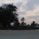 Photo of Varca Beach
