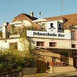 Restaurant Alte Brennerei und Kulturbrauerei Schwarzbuebe Bier