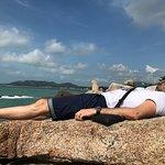 Photo of Hin Ta & Hin Yai Rocks