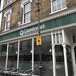 Giambrone's Italian Deli and Coffee Bar