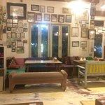 Foto de Sketchbook Art Cafe