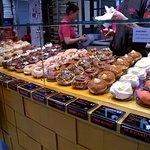 Offbeat Donut Co. Foto