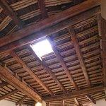 khiva ceiling