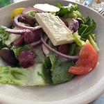 ภาพถ่ายของ Mama's Greek Cuisine