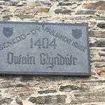 Canolfan Owain Glyndwr Centre Photo