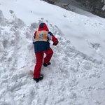 Momenti indimenticabili con i maestri della scuola italiana sci Dolomiti di Brenta. 👍🤙