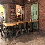 Φωτογραφία: Mulberry Street Coffee House
