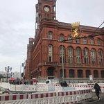 Photo of Rotes Rathaus