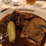 Photo of Griechenbeisl