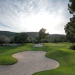 Parcours de golf