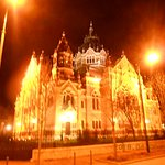 Photo of Szeged Synagogue