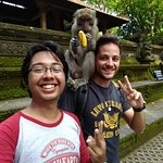 Foto de Kusnadi Bali Tour