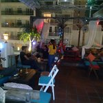 Riveria Rooftop Lounge Foto