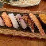 12 piece Nigiri Omakase