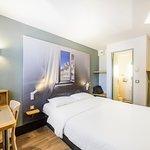 B&B Hotel Dijon Marsannay