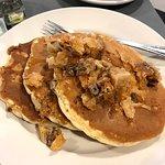 Baklava Pancakes