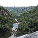 Zdjęcie Les 7 Cascades