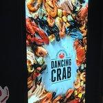 Dancing Crab, Osaka照片