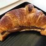 I croissants fatti in casa